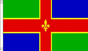 LINCOLNSHIRE-FLAG-5-x-3-England-Counties-English-County-Flags