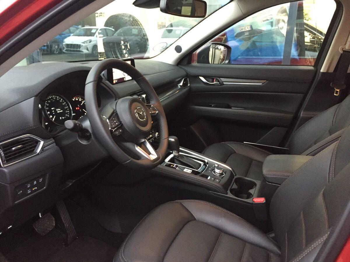 Mazda CX-5 Sky-G 194 Optimum aut.