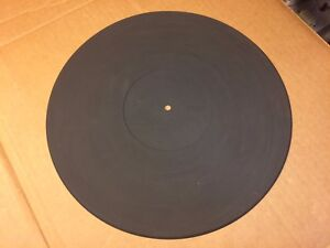 Akai-Rubber-Mat-for-vintage-AP-M313-turntable-11-625-034-marked-P1032B6030