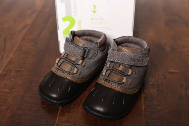 Carter's Every Step Stage 3 Walk Shoes