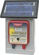 NEW PARKER MCCRORY DF-SP-LI ELECTRIC FENCE SOLAR 25 MILE CHARGER USA 1280395