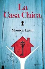 La casa chica (Spanish Edition)
