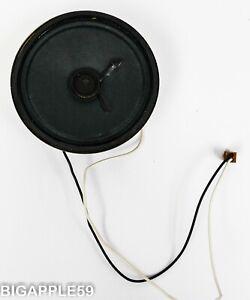 JRC NRD-525 / NRD-535 / NRD-545 Radio Receiver Speaker ***Replacement***