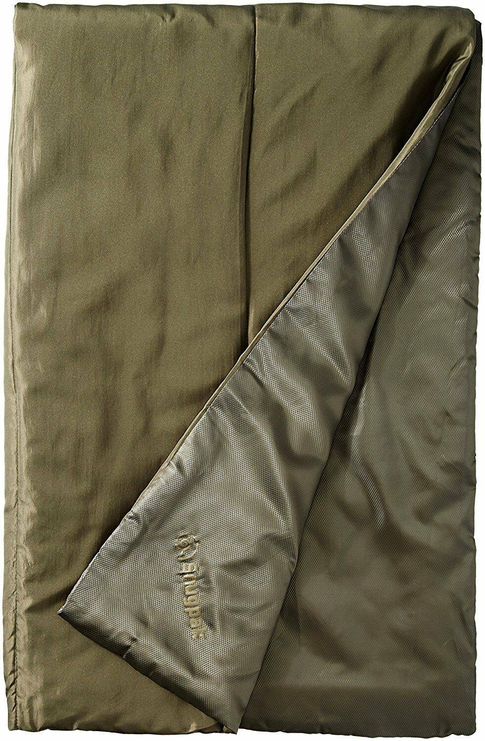 Snugpak Jungle Blanket, Olive Insulated travel Bushcraft