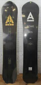New-2017-Rome-Anthem-LTD-Edition-Mens-Snowboard-159-cm-Blur