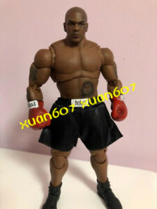 Storm Collectibles Mike Tyson 1//12 Scale Action Figure Toy Gift New Boxed Gift