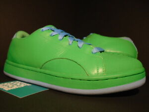 ef4a737b4 2006 REEBOK BOARD FLIP II 2 ICE CREAM PHARRELL BBC GREEN SKY BLUE 10 ...