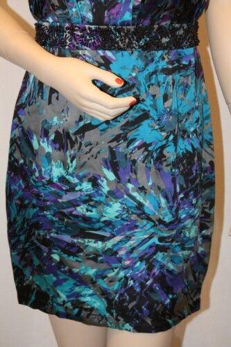 Femmes Robe De Bcbgeneration New 4 Pour Cocktail Taille A80xq
