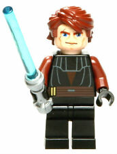 NEW LEGO STAR WARS ANAKIN SKYWALKER MINIFIG figure minifigure toy 8098 9515 7931
