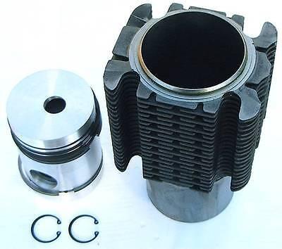 Zylindersatz Kolben Zylinder Mwm Akd112 Akd 112 Fendt Renault Hela/ Aromatischer Geschmack