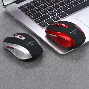 2400DPI-Wireless-Mini-Bluetooth-3-0-6D-Optical-Gaming-Mouse-Mice-For-Laptop
