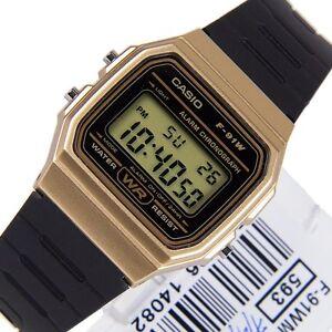 2bb644ae5f58 La imagen se está cargando Reloj-CASIO-digital-F-91WM-9AEF-ORIGINAL-ALARM-