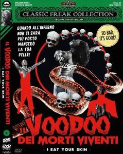 Il-Voodoo-Dei-Morti-Viventi-I-Eat-Your-Skin-Classic-Freak-Video