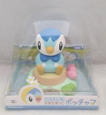 Takara Tomy ECO Solar Pokemon Nohohon Zoku - Hinatabokko Pochama
