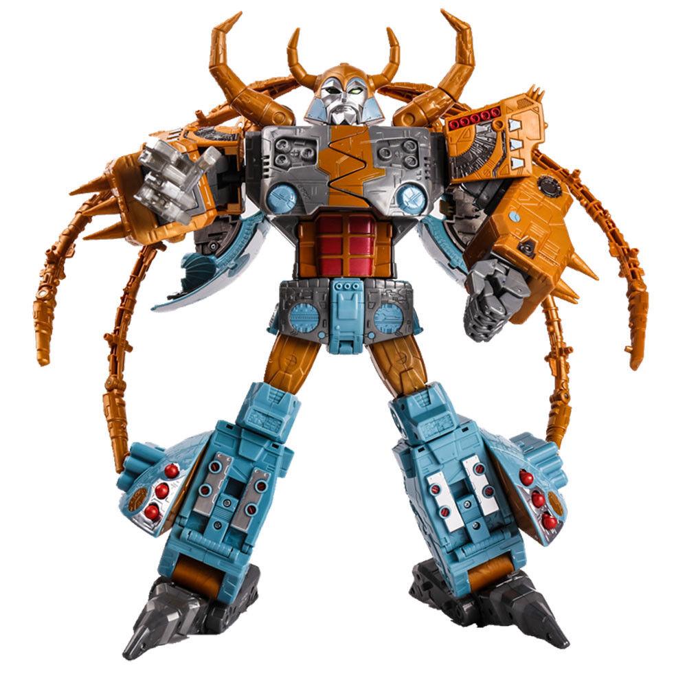 Transformers Platinum Platinum Platinum Edition UNICRON Action Figure Christmas Kid Gift Toy Hot 1ef4c8