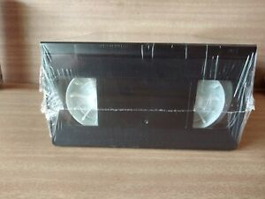New-10-Pack-Of-Blank-VHS-Tapes-T-15