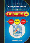 The Complete Book of Connect 4: History, Strategy, Puzzles by James Dow Allen (Paperback, 2011)