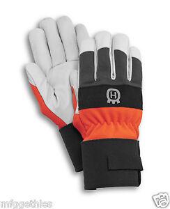 Husqvarna Handschuh CLASSIC !!Neuheit  ,EN 388,Kategorie 2 ,Größe 10