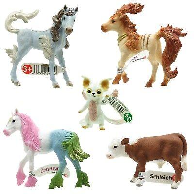 Schleich juguetes feria nuremberg feria figura 2019 bayala Farm Life