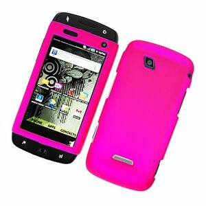 For-Samsung-Sidekick-4G-T839-Rubberized-Snap-On-Hard-Case-Cover
