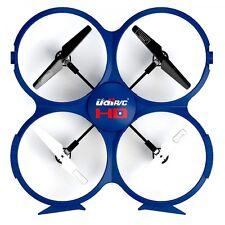 UDI RC U818A-1 Quadrocopter UPGRADE Special Edition HD Kamera Tonaufzeichnung