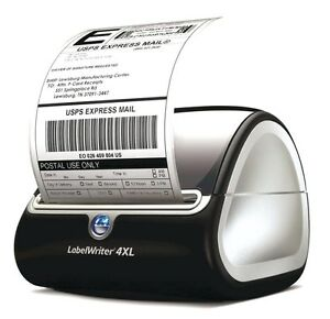 logiciel dymo labelwriter 400