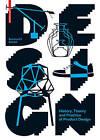 Design: History, Theory and Practice of Product Design by Bernhard E. Burdek (Hardback, 2015)