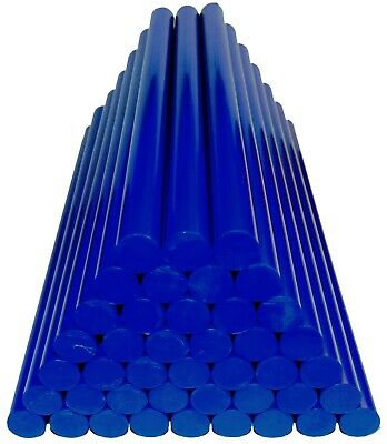 2019 Moda Hotmelt For Remove Dents Blue 900 Grams 45 Stick 200x11,3mm All Weather Medium- Gradevole Al Gusto
