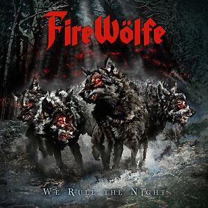 FIREWOLFE-We-Rule-The-Night-CD-2014-Free-CD-Hurricane-Masi