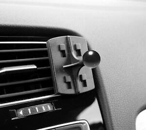 Richter KFZ Auto Halter Halterung passend für TomTom Go Camper Premium 5 6 X