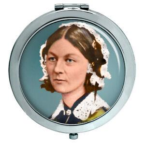 Florence Nachtigall Kompakter Spiegel