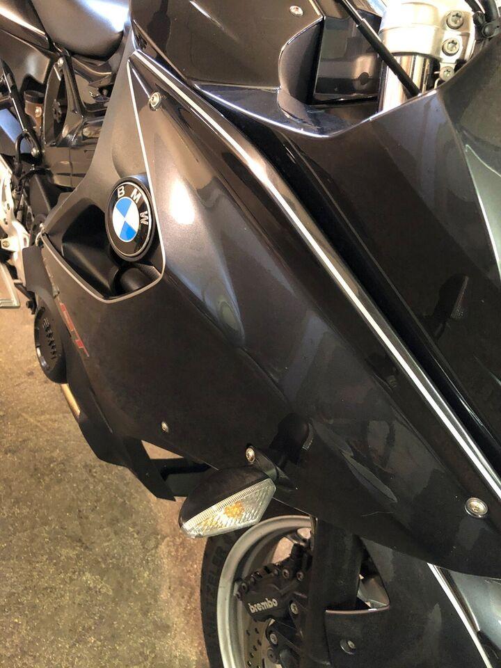 BMW, F 800 GT, 798 ccm