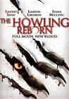 Howling Reborn 0013132256092 With Ivana Milicevic DVD Region 1