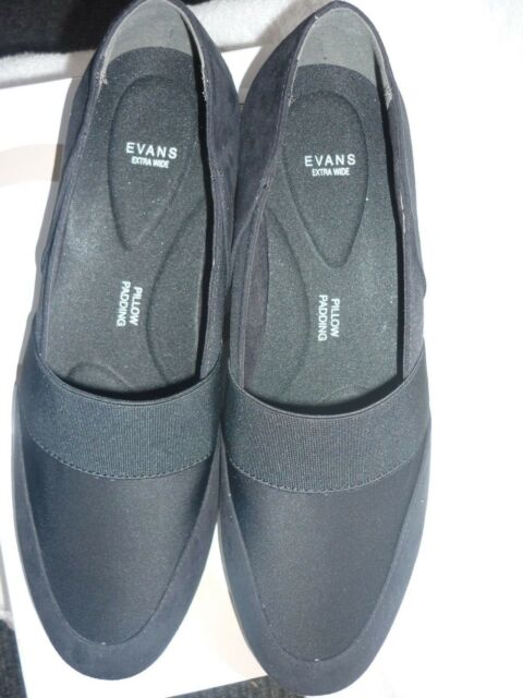 EVANS RORY 2 LADIES SIZE 8 **BRAND NEW** SHOES