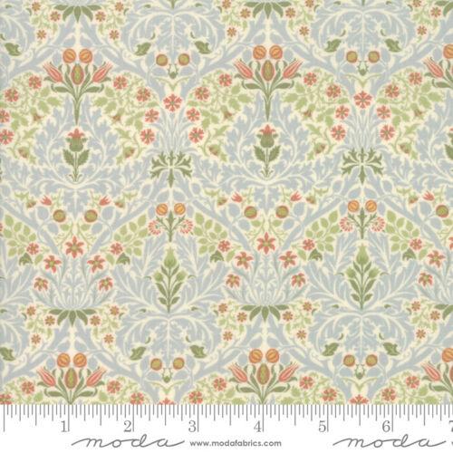 Morris Garden 7334-11 Moda Fabrics Priced per Yard