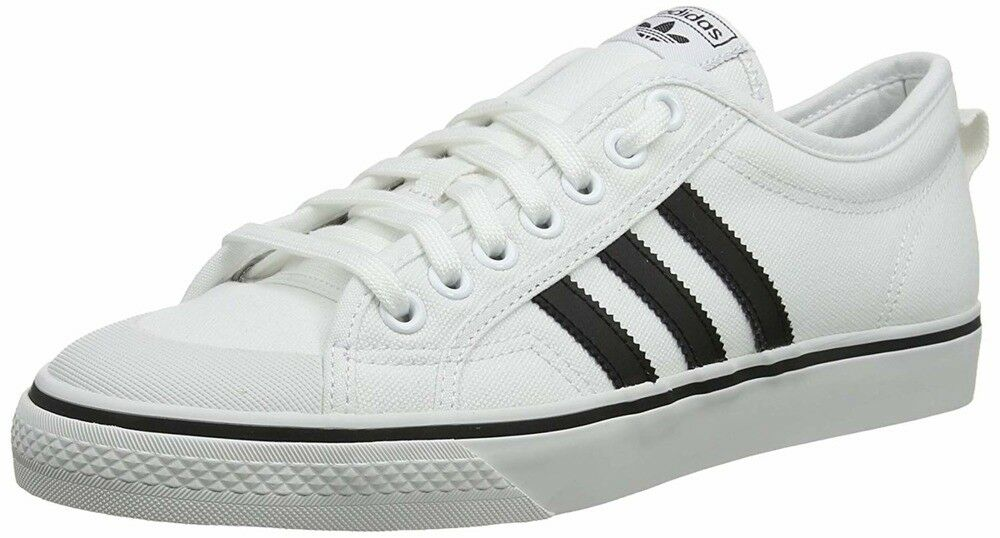 Adidas Nizza Men's Walking shoes Lifestyle Sneakers AQ1066