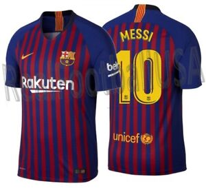 Image is loading NIKE-LIONEL-MESSI-FC-BARCELONA-AUTHENTIC-VAPOR-MATCH- c61e54e77