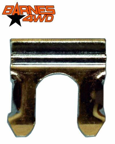 Brake Line Retainer Clip