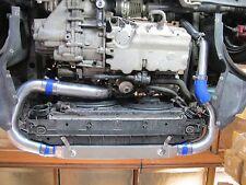 CX Bolt-on FM Intercooler Piping Kit For 03-09 Volkswagen VW Golf 5 GTI MK5 2.0