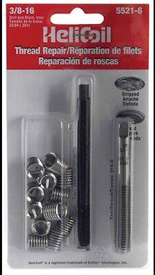 Helicoil 5521-3  #10-24T Inch Coarse Thread Repair Kit  10-24NC
