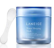 [LANEIGE] New Water Sleeping Mask Pack 70ml(2.3oz)_Night Cream + Free Gift