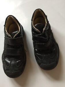 Primigi Leather Boys Shoes Size 27 US