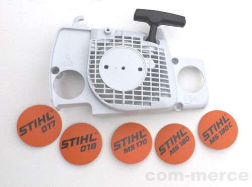 170 Stihl Starter Anwerfvorrichtung Standard /& ErgoStart 017 180 018