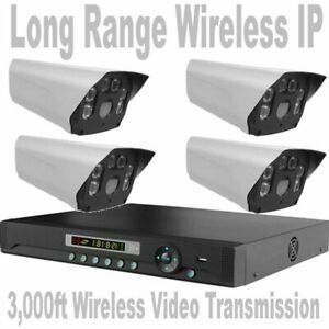 Wireless-IP-Security-Cameras-Long-Range-Distance-Up-To-3-000Ft-CCTV-System-NVR