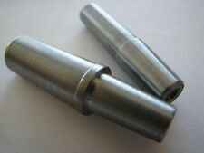 JT1 to MT0 / MT1 set - Jacobs Taper adapter for Sherline lathes - from LatheCity