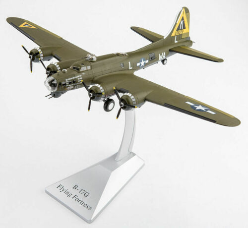 "Air Force 1 1//72 AF1-0110B B-17G FLYING FORTRESS USAAF BOMBER /""SWAMP FIRE/"""
