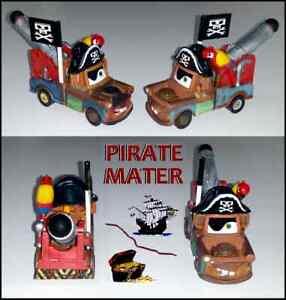DISNEY-PIXAR-CARS-3-CUSTOM-PIRATE-MATER-LIMITED-EDITION-NEW