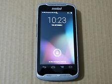 Motorola Symbol TC55 TC55BH-HJ11EE 1D 2D Barcode Scanner Smartphone PDA (T8)