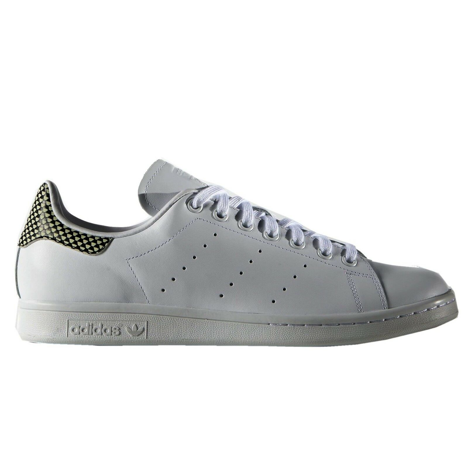 Adidas Stan Mens Smith White Trainers