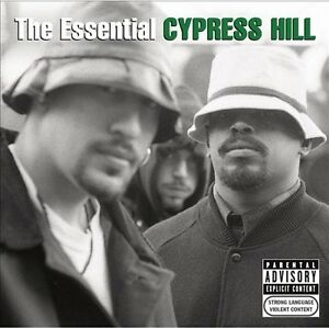 CYPRESS-HILL-The-Essential-2CD-BRAND-NEW-Best-Of